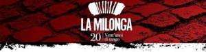 Logo La milonga