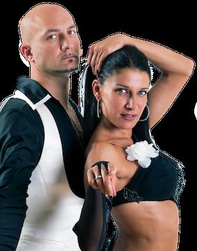 Luciano ed Alessandra - Energydance