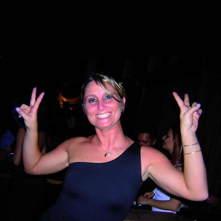 Claudia Tutino