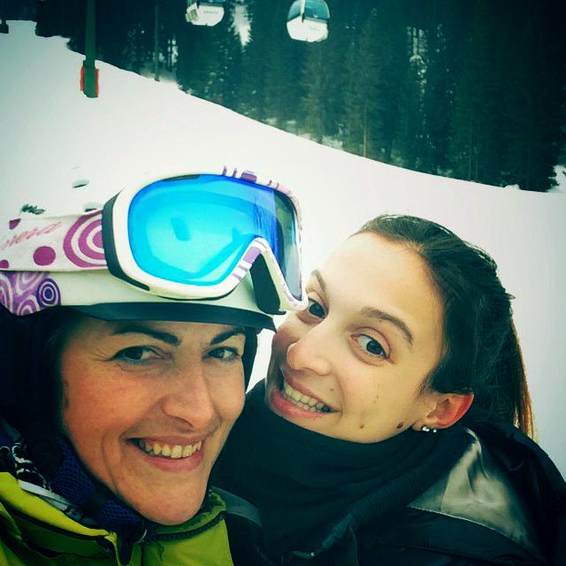 Area051: Silvia e Matilde