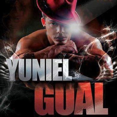 Yuniel Gual