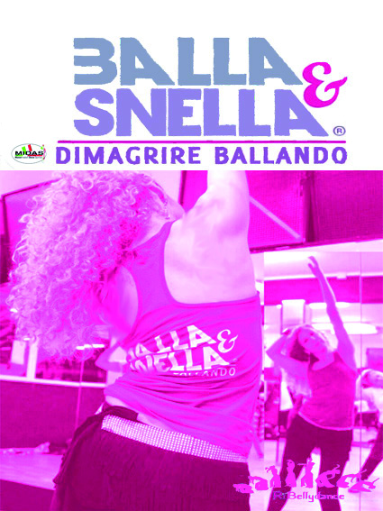 Rita Balla e Snella