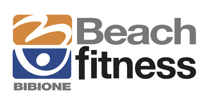 Logo Bibione Beach Fit